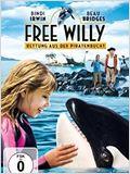 Free Willy –Rettung aus der Piratenbucht