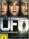 Die UFO-Verschwörung