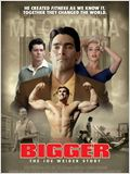 Bigger - Die Joe Weider Story