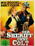Der Sheriff ohne Colt