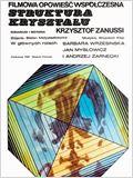 Struktur des Kristalls