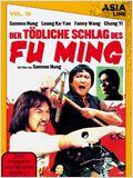 Der Tödliche Schlag des Fu Ming
