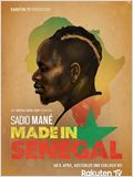 Sadio Mané - Made in Senegal