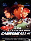 Cannonball-Fieber - Auf dem Highway geht's erst richtig los