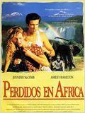 Verschollen - Abenteuer in Afrika