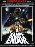 Ewoks - Kampf um Endor