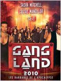 Gangland L.A