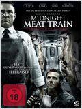 Clive Barkers Midnight Meat Train - Mitternachtsfleischzug