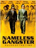 Nameless Gangster : rules of time