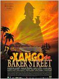 Xangô von der Baker Street