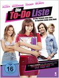 Die To-Do Liste