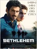 Bethlehem - Wenn der Feind dein bester Freund ist