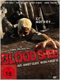 Blood Shed - An American Nightmare