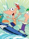 Disney Phineas und Ferb