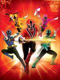 Power Rangers: RPM