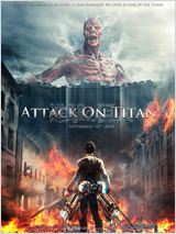 Attack On Titan – Part 1