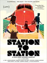 Station To Station