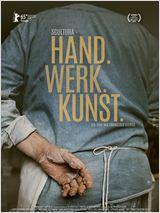 Scultura – Hand. Werk. Kunst.