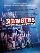Newsies - Das Broadway Musical