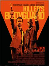 Killer's Bodyguard