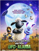 Shaun das Schaf 2: UFO-Alarm