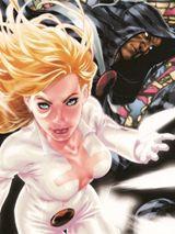 Marvel's Cloak and Dagger