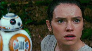 """""""Star Wars: Episode VII - Das Erwachen der Macht"""" knackt Zwei-Milliarden-Dollar-Marke"""