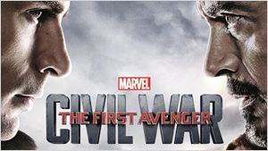 """FILMSTARTS-Gewinnspiel zu """"The First Avenger: Civil War"""""""