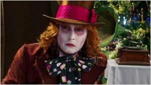 """Die Minions der Zeit auf neuen Bildern zu """"Alice im Wunderland 2: Hinter den Spiegeln"""""""