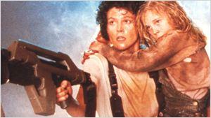 """Neues Konzeptbild zu """"Alien 5"""": Neill Blomkamp wünscht sich Rückkehr von Newt für sein auf Eis gelegtes Projekt"""