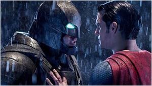 """""""Batman V Superman"""": So lang ist die härtere Heimkinofassung von Zack Snyders Superhelden-Actioner"""