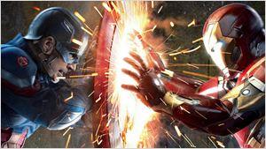 """""""Captain America 3"""": Der """"Civil War"""" sprengt mit Einnahmen von über 200 Millionen Dollar das internationale Box-Office"""