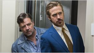 """The Nice Guys"": Finaler Trailer zu Shane Blacks Krimi-Komödie mit Russell Crowe und Ryan Gosling"