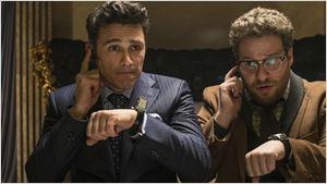 """""""Zeroville"""": Erstes Bild zur Roman-Adaption mit glatzköpfigem James Franco und Seth Rogen"""