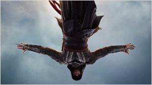 """Nach dem Trailer zu """"Assassin's Creed"""": Kinoposter zur Videospieladaption mit Michael Fassbender"""