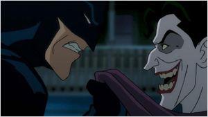 """Batman: The Killing Joke"": Heftige Kontroverse um Batgirl-Sexszene"