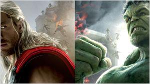 """Enthüllt: Marvel präsentiert das Gladiatorenoutfit des Hulks in """"Thor 3: Ragnarok"""""""