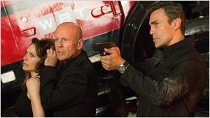 """""""Precious Cargo"""": Deutsche Trailerpremiere zum Action-Thriller mit Bruce Willis als Gangsterboss"""