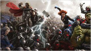 """Marvel verkündet offiziellen Titel zu """"Avengers 3"""""""