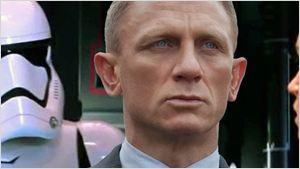 """James Bond als Sturmtruppler: Fünf Easter Eggs zu """"Stars - Das Erwachen der Macht"""", die ihr (vielleicht) noch nicht kanntet."""