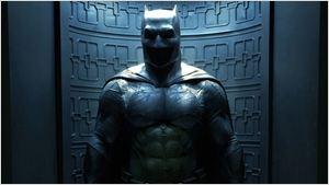 """Wann kommt """"The Batman""""? Der Warner-Chef zum Zeitplan des Solo-Abenteuers von und mit Ben Affleck"""
