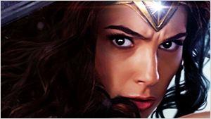 """""""Wonder Woman"""": Erster Blick auf Bösewicht Ares, dessen Darsteller nun offenbar enthüllt wurde"""