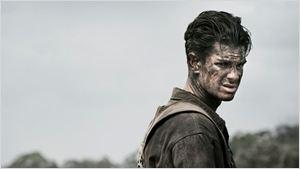 """""""Hacksaw Ridge""""-Star Andrew Garfield als Kriegsberichterstatter im Drama """"Black Lion"""""""