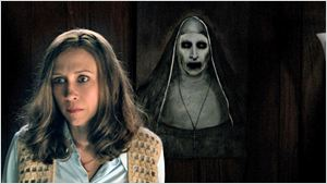 """""""The Nun"""": Dann startet das """"Conjuring""""-Spin-off in Deutschland"""