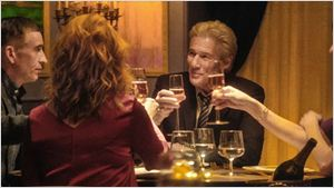 """""""The Dinner"""": Deutscher Trailer zur Satire mit Richard Gere, Rebecca Hall, Laura Linney und Steve Coogan"""