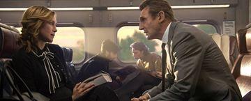 """""""The Commuter"""": Finaler Trailer zum Zug-Action-Thriller mit Liam Neeson"""