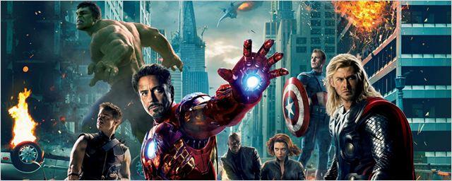 """""""Group Hug"""" statt """"The Avengers"""": 50 (zum Teil sehr absurde) Arbeitstitel von berühmten Filmen"""