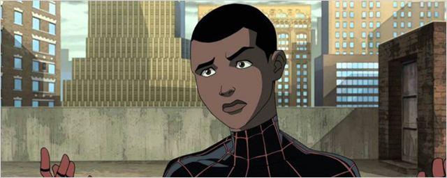 """Bestätigt: Miles Morales statt Peter Parker als Spider-Man im neuen Film der """"The LEGO Movie""""-Macher"""