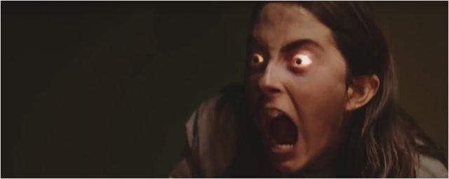 """""""Tonight She Comes"""": Hillbillys, Hexen und hektoliterweise Blut im neuen Teaser-Trailer zum Retro-Horrorfilm"""