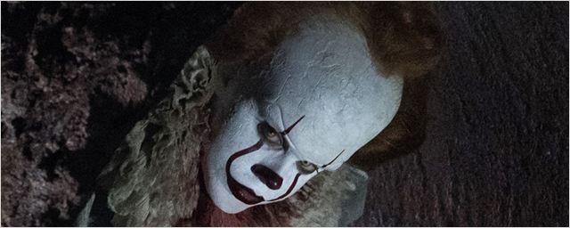 """""""Stephen Kings Es"""": Erster Trailer zum Clown-Horror lässt euch das Blut in den Adern gefrieren"""